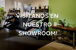 Visitanos Lebenskleidung Showroom