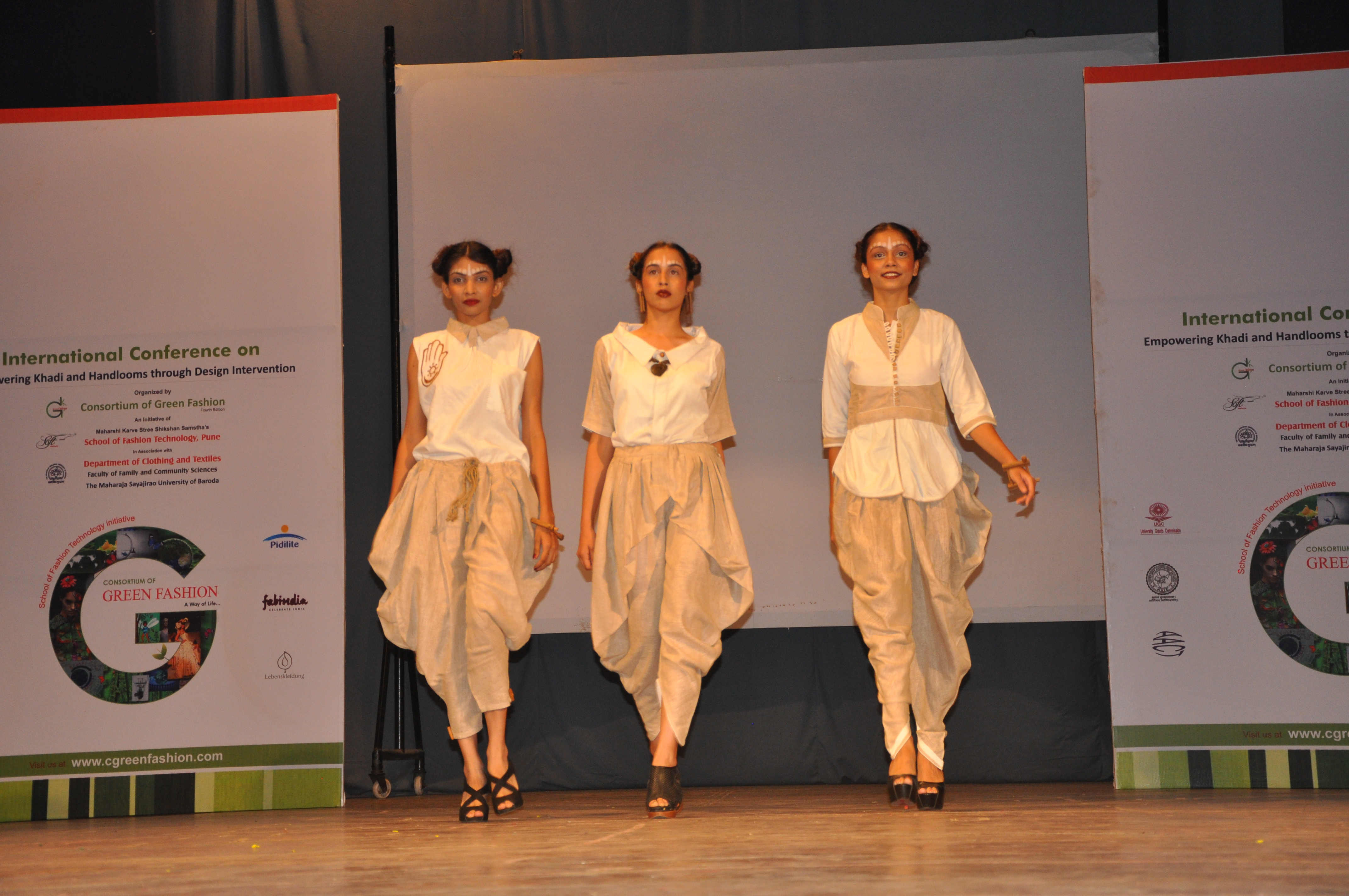 CFG Fashion Show