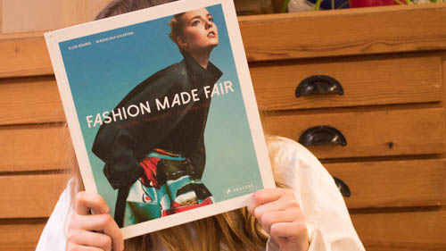 Geschenk-Tipp: Fashion Made Fair