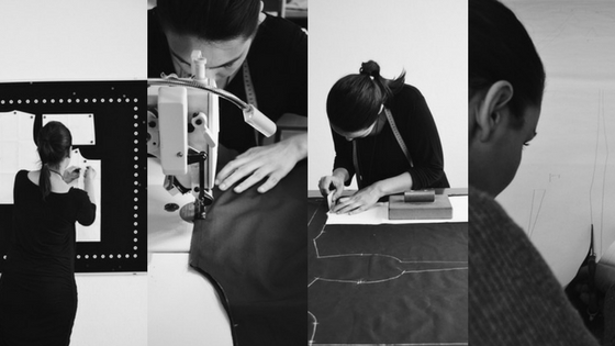 Lebenskleidung introduces: SnipSnip.Fashion
