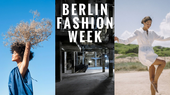 Berlin Fashion Week - and all you need to know