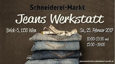 Lebenskleidung empfiehlt: Jeanswerkstatt Wien
