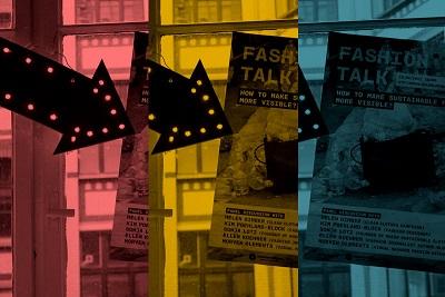 Lebenskleidung Veranstaltungs-Tipp: FASHION TALK
