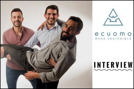 Im Interview mit ecuomo-Gründer Miguel Martin
