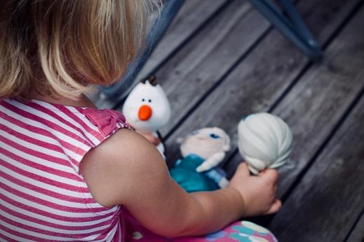 Die Spielzeugnorm - und wie man sie testet