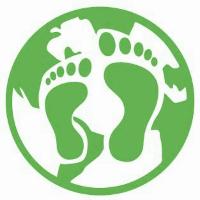 Verkleinerung des ökologischen Fußabdrucks
